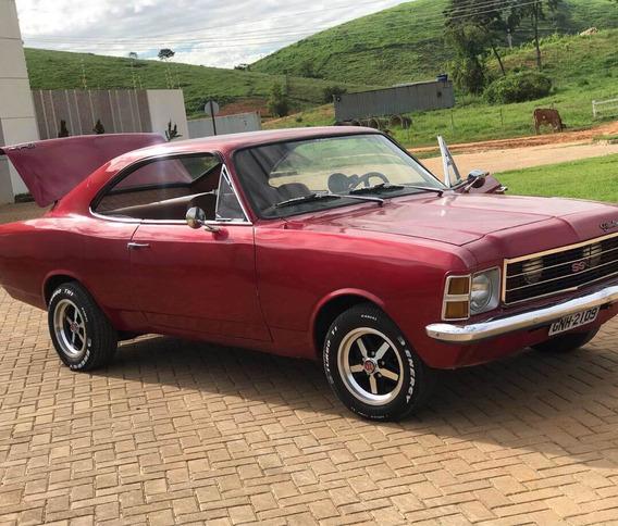 Chevrolet Opala 79