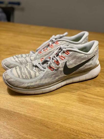 Zapatillas Nike Free 5.0 Hombre 11.5 Us