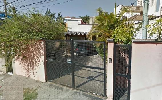 Casa Residencial 65 M² - Terreno 180 M² - Vila Carrão