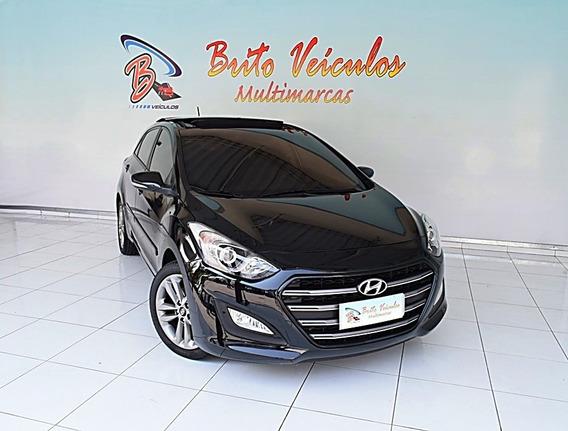 Hyundai I30 1.8 Mpi 16v Gasolina 4p Automatico 2016