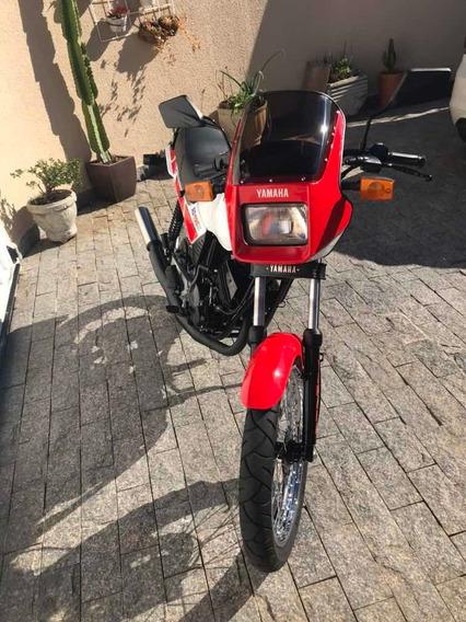 Yamaha Rdz 135z