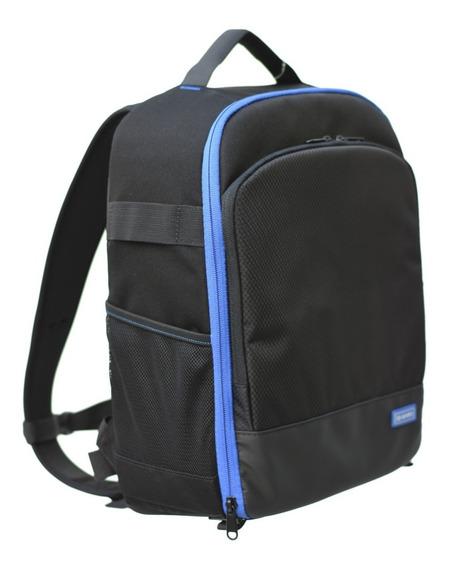 Mochila Benro Element B200 P/ Camara Lentes Flash Tablet