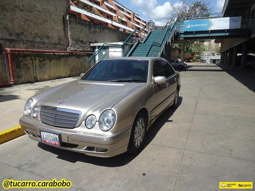 Mercedes Benz  E-240 Elegance