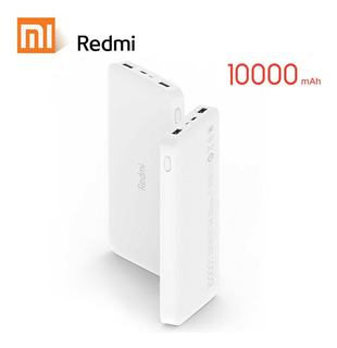 Redmi Power Bank 10000 Banco De Poder