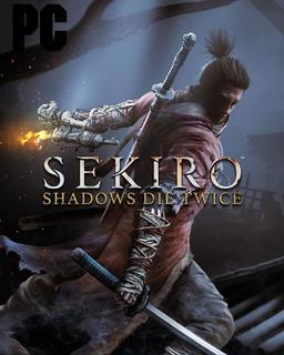 Sekiro: Shadows Die Twice Pc Digital