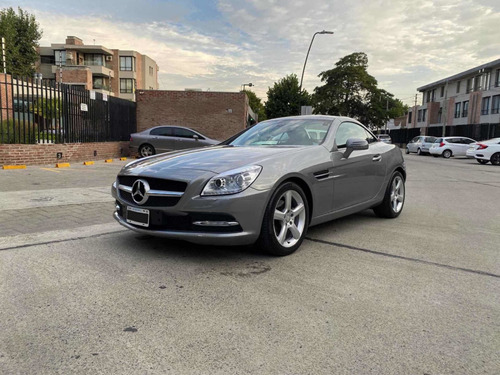 Mercedes-benz Clase Slk 1.8 Slk250 Cgi B.efficiency At