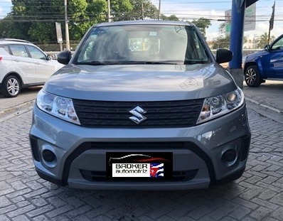Suzuki Vitara 4x2 Japonesa