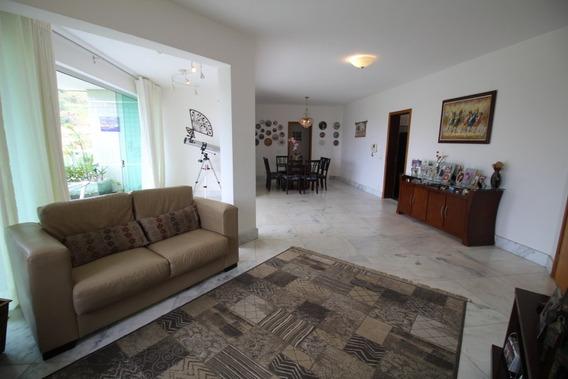 Apartamento No Sion - Arn348