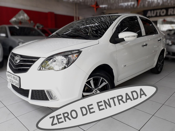 Lifan 530 1.5 Talent / 530 320 X60 Sedan 2019 2018 Bom Uber