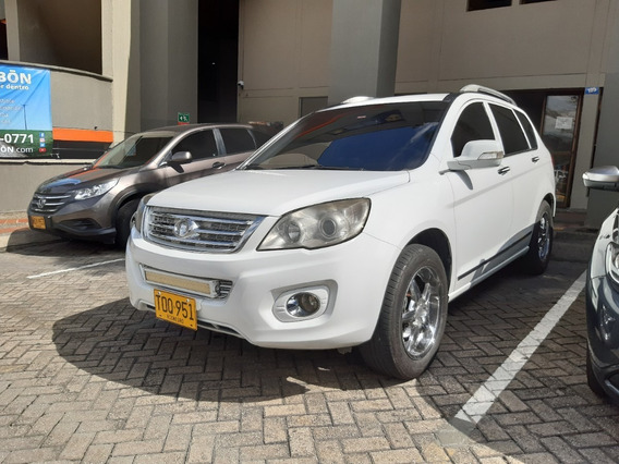 Great Wall Haval H6 2016 H6 2016