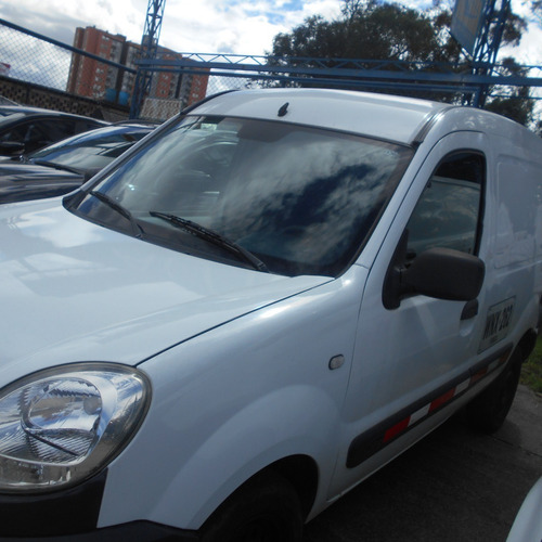 Imagen 1 de 7 de Renault Kangoo