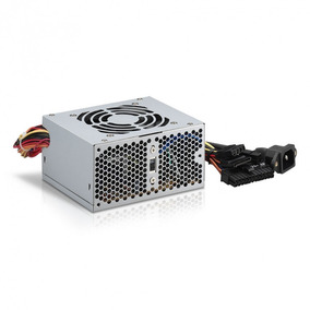Fonte Atx E Itx K-mex Pp250 Rof 250w Compatível Com Os Mode