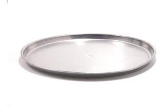 Pizzera Aluminio Jovifel Económica Molde Pizza 32 Cm Cuotas