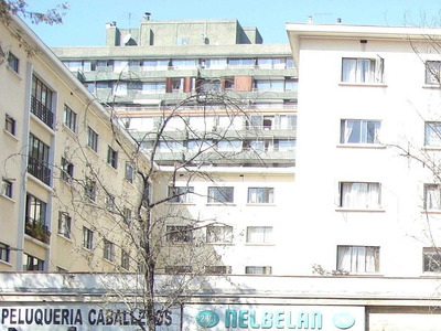 Avenida Providencia 2457 - Departamento 205
