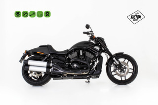 Harley Davidson V-rod Night Special 1250