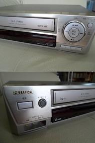 Video Cassette Aiwa Hv-fr90 Japones Original ¿¿¿¿¿¿¿¿¿¿¿¿aiw