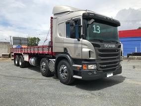 Scania Scania P 310 B 8x2 13/13
