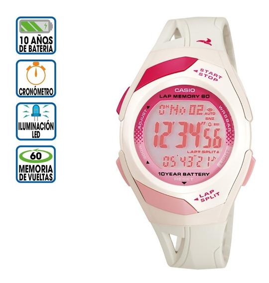 Reloj Casio Core Sport Str-300-7