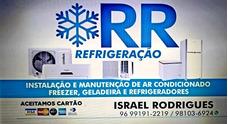 Serviços De Manutenção Em Refrigeradores Centrais De Ar Etc.