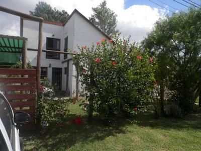 Excelente Casa En Venta Maldonado B° La Fortuna