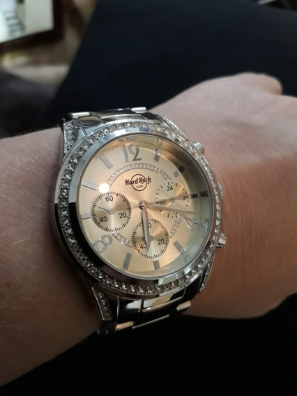 Relógio Hard Rock Café - Feminino