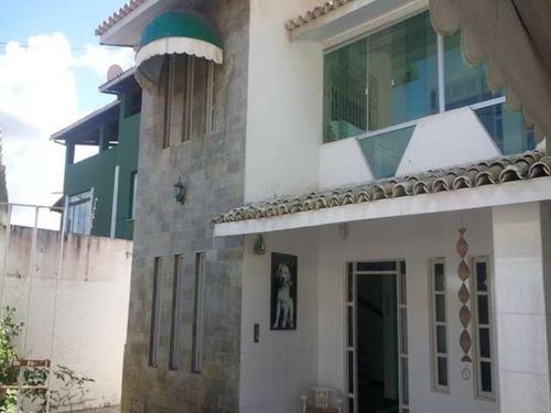 Imagem 1 de 29 de Vendo Casa Solta Em Piatã, 5/4, Sendo 4 Suítes, 252m², R$ 800.000,00 Financia!!!! - J120 - 2794062