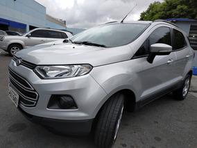 Ford Ecosport 1.6 16v Se Flex Powershift 5p 2016