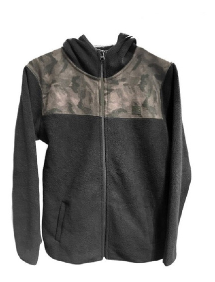 Campera Polar Rip Curl Niño Faded