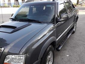 Chevrolet 2.4 Advantage Cab. Dupla 4x2 Flexpower 4p