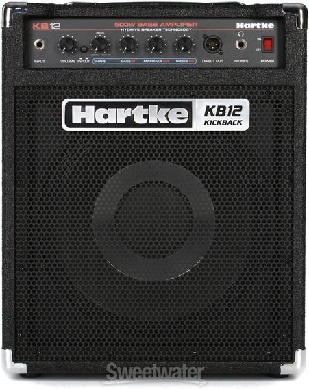 Hartke Kickback Kb12