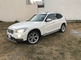 Bmw X1 2.0 Sdrive X Line 28i At 2014