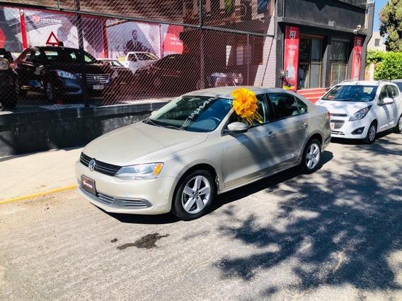 Volkswagen Jetta Style (a6) 2013