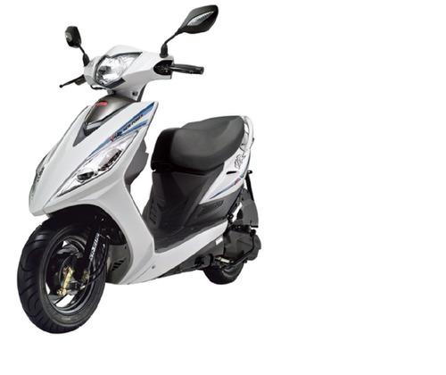 Moto Eléctrico Sakura 1000