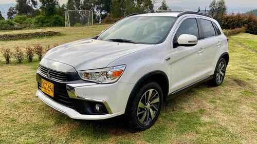 Mitsubishi Asx 2018 2.0l 4x2
