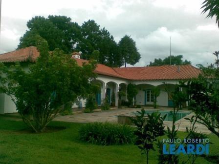 Casa Térrea - Indefinido - Sp - 264263