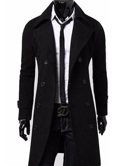 Sacos Abrigos Premium Winter Coat Slimfit Envionacional Grat