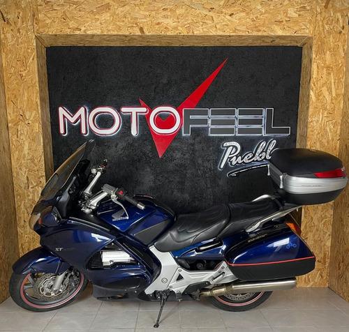 Imagen 1 de 7 de Motofeel Puebla - Honda St1300- @motofeelpue
