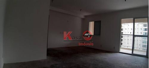 Apartamento Com 2 Dormitórios À Venda, 84 M² Por R$ 586.000 - Marapé - Santos/sp - Ap10292
