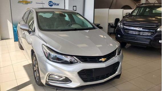 Chevrolet Cruze Lt 5p 1.4 - Anticipo Y Cuotas Fijas 0%- Jg#9