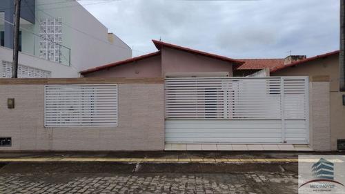 Casa A Venda Em Condomínio Fechado Planalto
