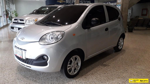 Chery Arauca Sedan Sincronico