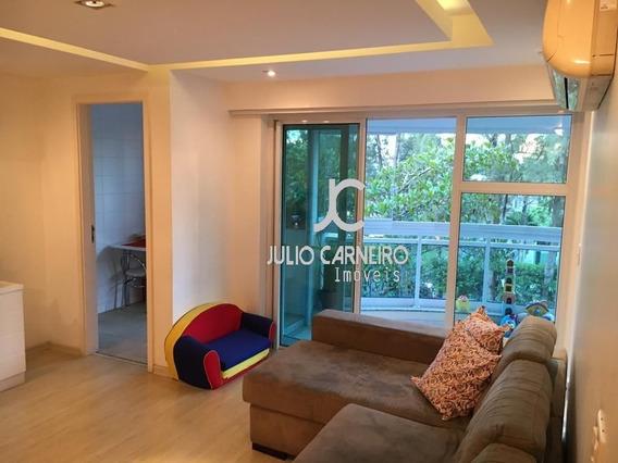 Excelente Apartamento Localizado Na Barra Da Tijuca. - Ap00372 - 34441866