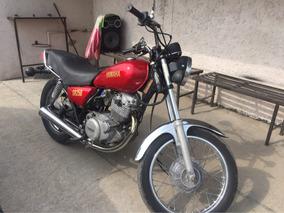 Yamaha 250 1990 1992