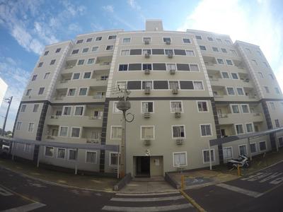 Apartamento Com 1 Suíte E 1 Quarto