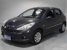 Peugeot 207 Xr Sport 1.4 8v Flex, Auc9881