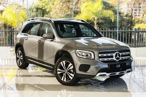 Mercedes Benz Glb 200 Progressive Entrega Inmediata