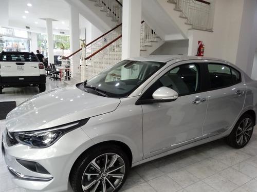 Fiat Cronos 0km Anticipo De $150mil Y Cuotas A Tasa 0% - M