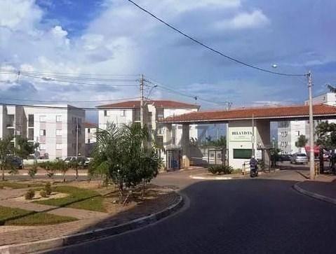 Apartamento Com 2 Dormitórios À Venda, 49 M² Por R$ 222.600,00 - Jardim Santa Terezinha - Sumaré/sp - Ap2619