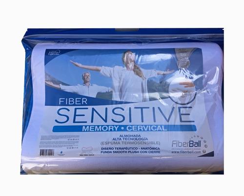 ¡super Oferta! Almohada Inteligente Sensitive Cervical