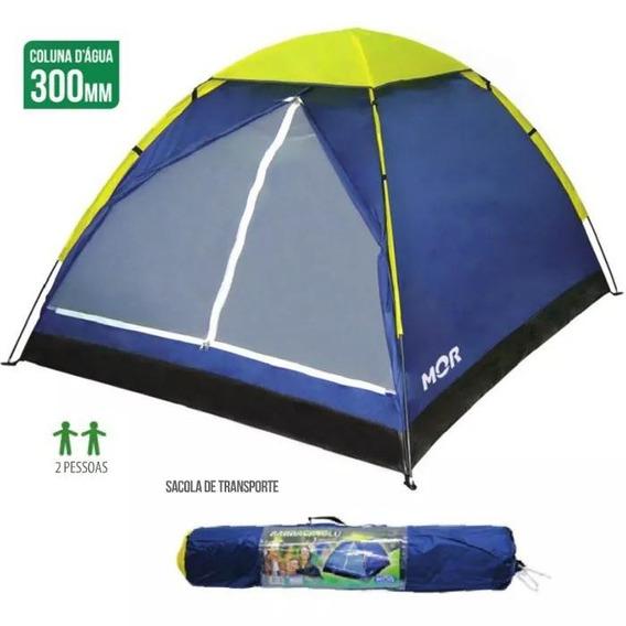 Barraca Camping Iglu 2 Pessoas 009033 Mor